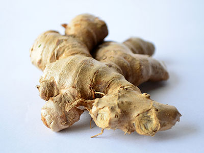 Health Benefits of Ginger for Dogs