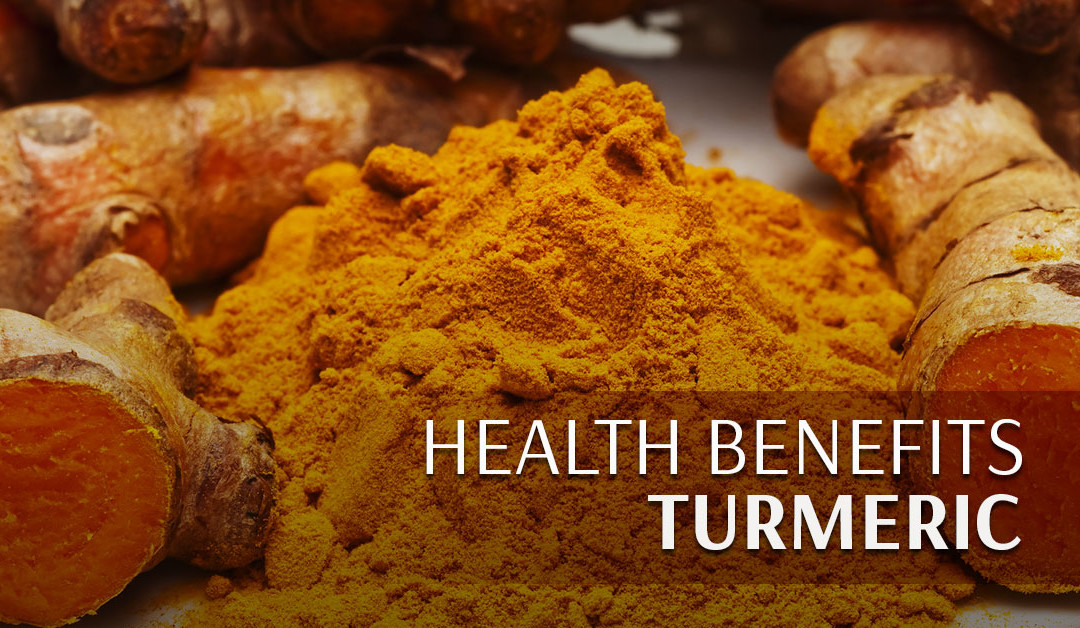 Turmeric Health Benefits for Your Pet
